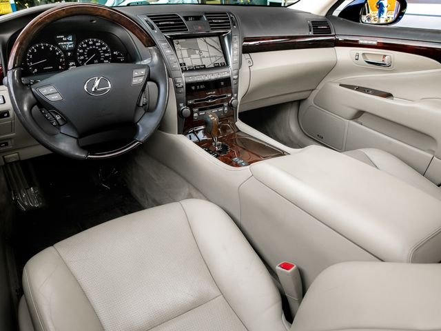 2009 Lexus LS 460 Burbank, CA 9