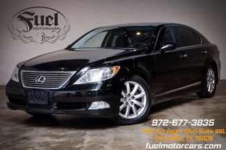 2009 Lexus LS 460 460 in Dallas TX, 75006