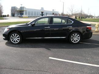 2009 Lexus LS 460 LWB Chesterfield, Missouri 3