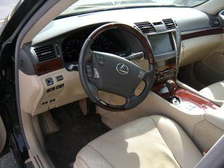 2009 Lexus LS 460 LWB Chesterfield, Missouri 12