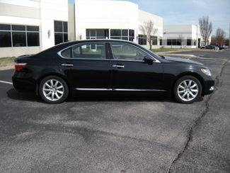 2009 Lexus LS 460 LWB Chesterfield, Missouri 2
