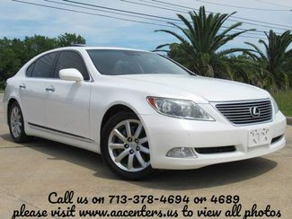 2009 Lexus LS 460  | Houston, TX | American Auto Centers in Houston TX