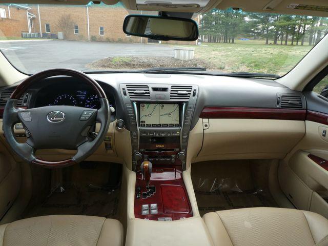 2009 Lexus LS 460 Leesburg, Virginia 16