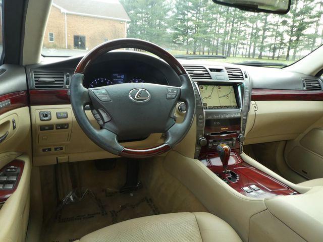 2009 Lexus LS 460 Leesburg, Virginia 15