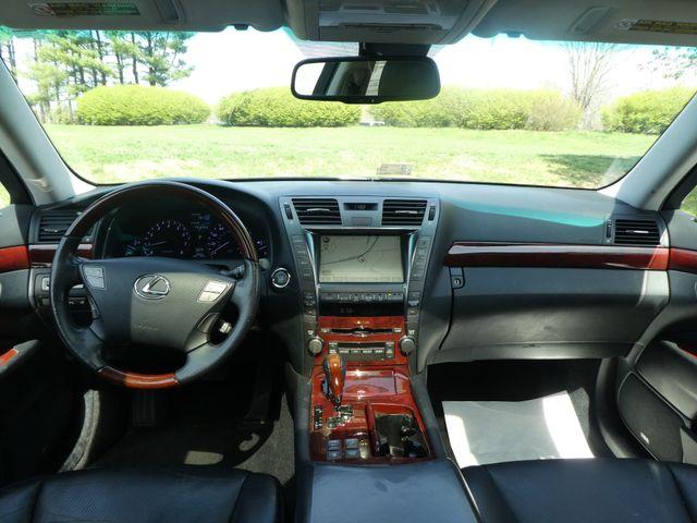 2009 Lexus LS 460 Leesburg, Virginia 13
