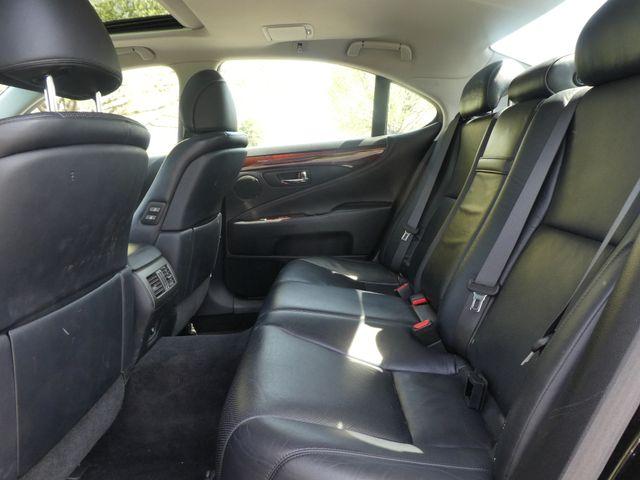 2009 Lexus LS 460 Leesburg, Virginia 8