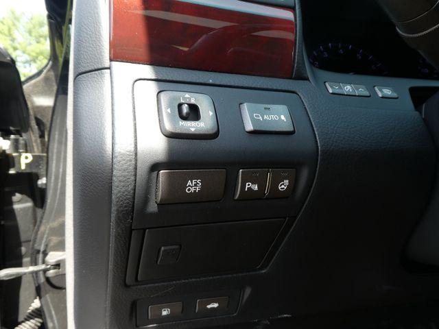 2009 Lexus LS 460 Leesburg, Virginia 19