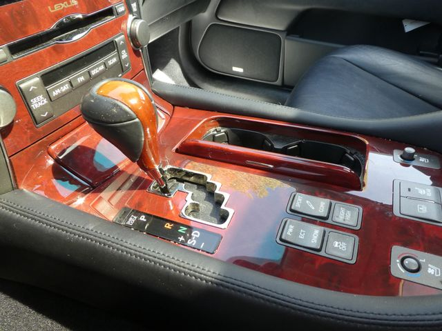 2009 Lexus LS 460 Leesburg, Virginia 25