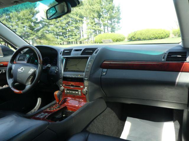 2009 Lexus LS 460 Leesburg, Virginia 12