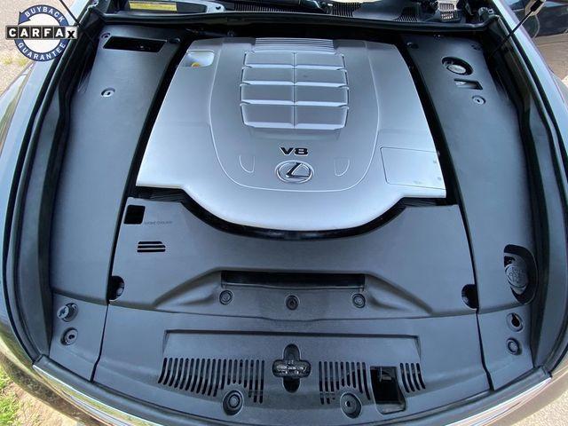 2009 Lexus LS 460 LWB Madison, NC 45