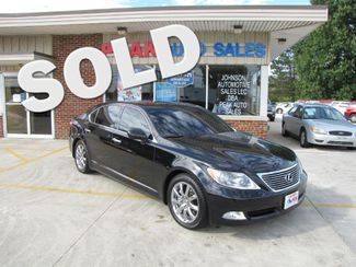 2009 Lexus LS 460 LWB in Medina OHIO, 44256