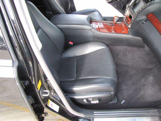 2009 Lexus LS 460 LWB in Medina OHIO, 44256