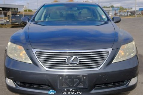2009 Lexus LS 460  | Memphis, Tennessee | Tim Pomp - The Auto Broker in Memphis, Tennessee