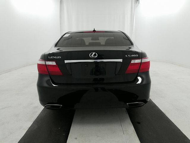 2009 Lexus LS 460 SUNROOF NAVIGATION in Memphis, Tennessee 38115