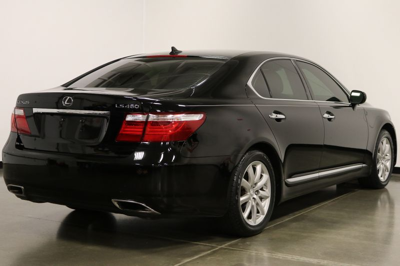 2009 Lexus LS 460   city NC  The Group NC  in Mansfield, NC