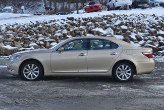 2009 Lexus LS 460 Naugatuck, Connecticut 1