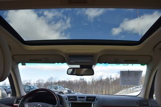2009 Lexus LS 460 Naugatuck, Connecticut 11