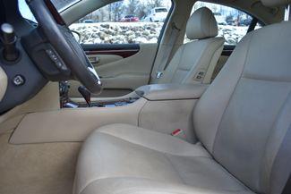 2009 Lexus LS 460 Naugatuck, Connecticut 12