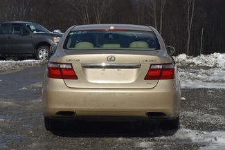 2009 Lexus LS 460 Naugatuck, Connecticut 3