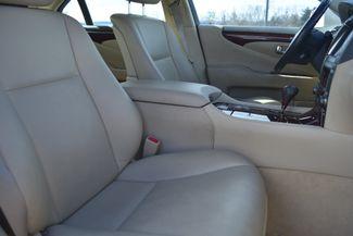 2009 Lexus LS 460 Naugatuck, Connecticut 8