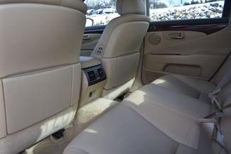 2009 Lexus LS 460 Naugatuck, Connecticut 9