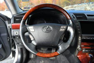 2009 Lexus LS 460 Naugatuck, Connecticut 15