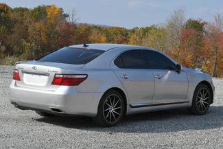 2009 Lexus LS 460 Naugatuck, Connecticut 4