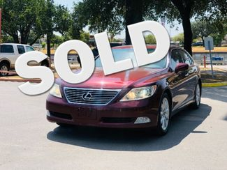 2009 Lexus LS 460 Luxury Sedan in San Antonio, TX 78233