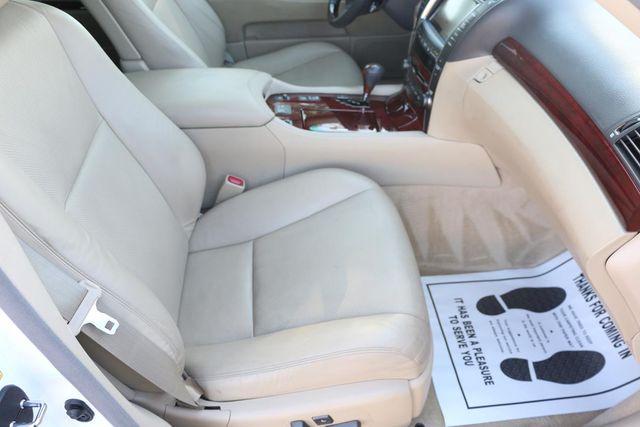 2009 Lexus LS 460 Santa Clarita, CA 14