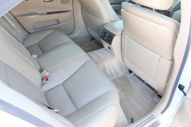 2009 Lexus LS 460 Santa Clarita, CA 16