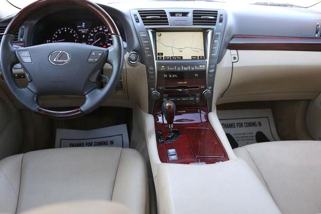 2009 Lexus LS 460 Santa Clarita, CA 7