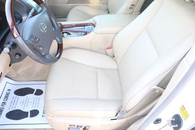 2009 Lexus LS 460 Santa Clarita, CA 13