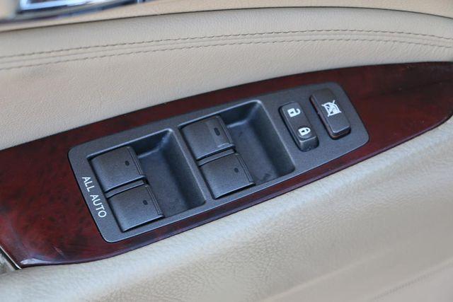 2009 Lexus LS 460 Santa Clarita, CA 25