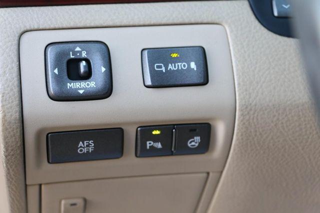 2009 Lexus LS 460 Santa Clarita, CA 27