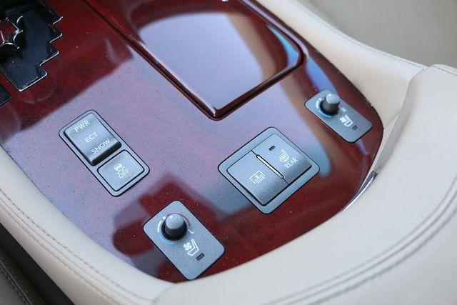 2009 Lexus LS 460 Santa Clarita, CA 23