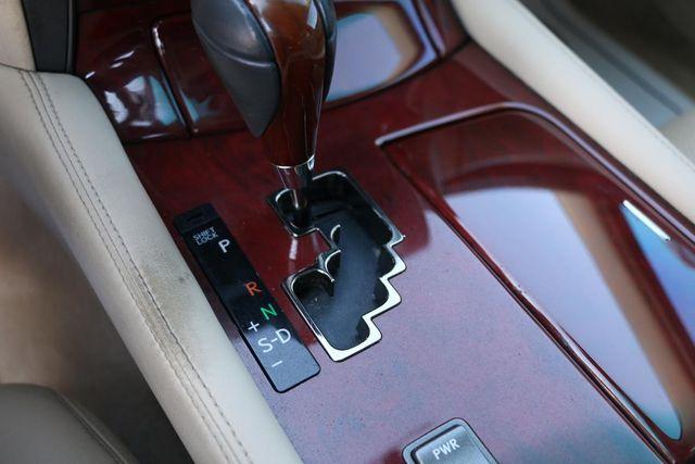 2009 Lexus LS 460 Santa Clarita, CA 22