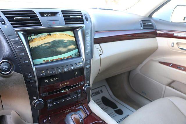 2009 Lexus LS 460 Santa Clarita, CA 18