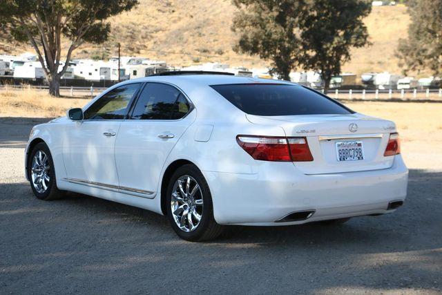 2009 Lexus LS 460 Santa Clarita, CA 5