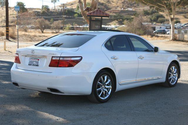 2009 Lexus LS 460 Santa Clarita, CA 6