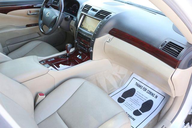 2009 Lexus LS 460 Santa Clarita, CA 9