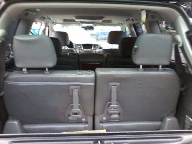 2009 Lexus LX 570 Boerne, Texas 13