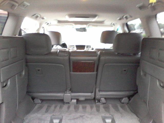 2009 Lexus LX 570 Boerne, Texas 15