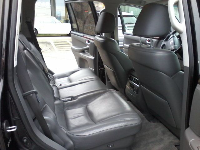 2009 Lexus LX 570 Boerne, Texas 16