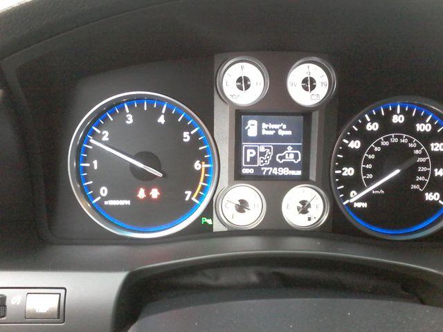 2009 Lexus LX 570 Boerne, Texas 21