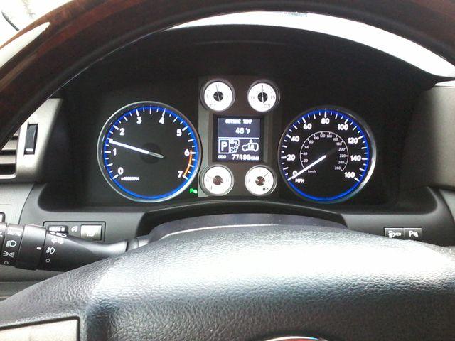 2009 Lexus LX 570 Boerne, Texas 20
