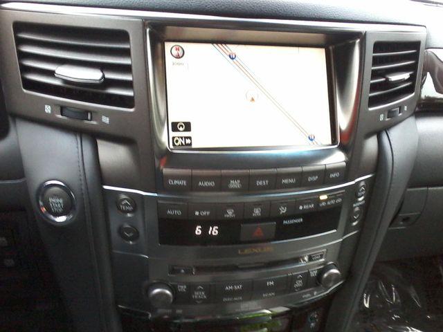 2009 Lexus LX 570 Boerne, Texas 22