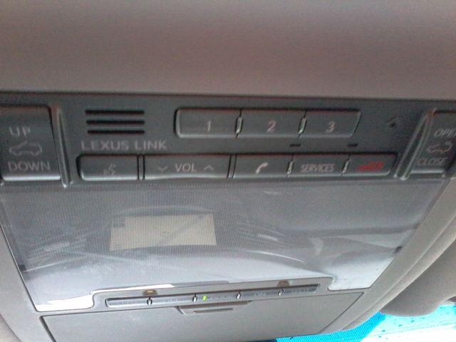 2009 Lexus LX 570 Boerne, Texas 36