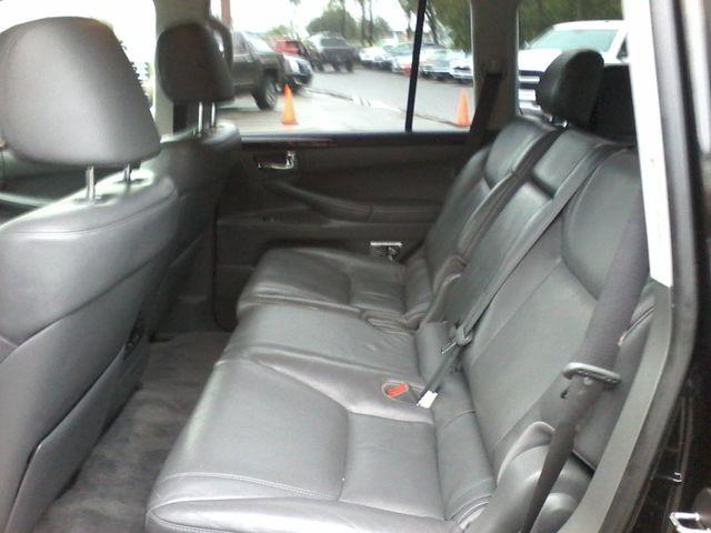 2009 Lexus LX 570 Boerne, Texas 12