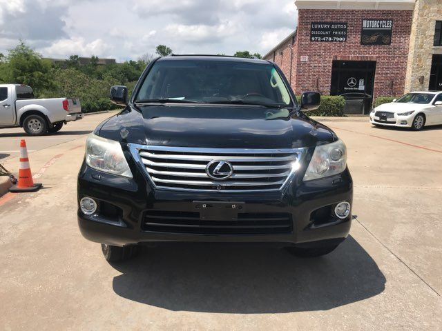 2009 Lexus LX 570 in Carrollton, TX 75006