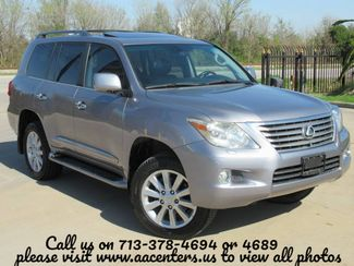2009 Lexus LX 570  | Houston, TX | American Auto Centers in Houston TX